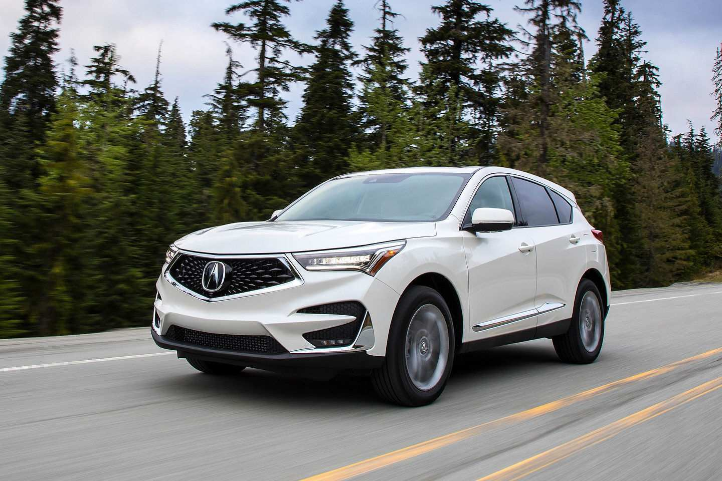 50 Concept of New Acura 2019 Vs 2018 Overview Redesign by New Acura 2019 Vs 2018 Overview