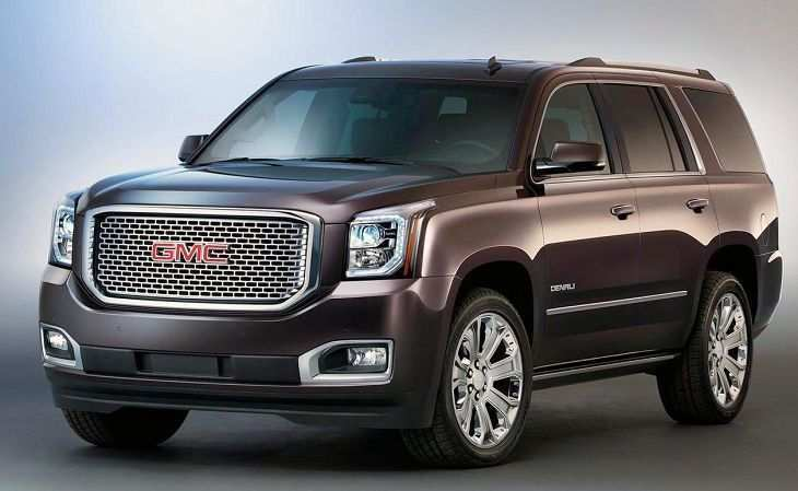 50 Concept of New Gmc Yukon 2019 Price Rumor Exterior with New Gmc Yukon 2019 Price Rumor
