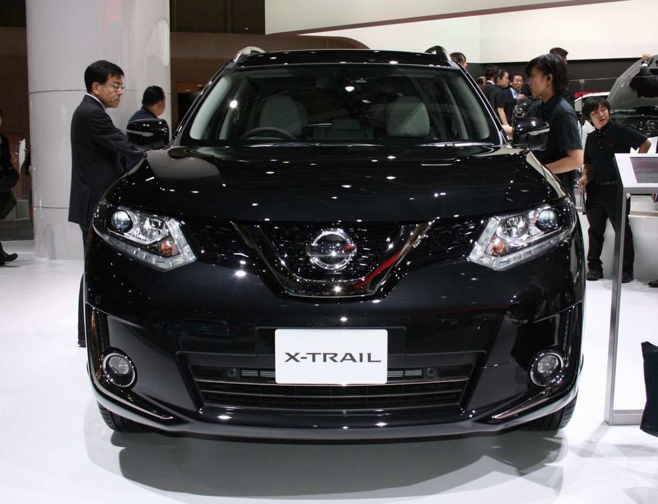 50 Concept of Nissan 2019 Release Redesign And Concept Release for Nissan 2019 Release Redesign And Concept