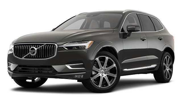 50 Concept of Volvo Xc90 Facelift 2019 Ratings by Volvo Xc90 Facelift 2019