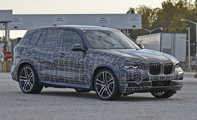 50 Concept of When Is The Bmw X5 2019 Release Date Engine Performance and New Engine by When Is The Bmw X5 2019 Release Date Engine