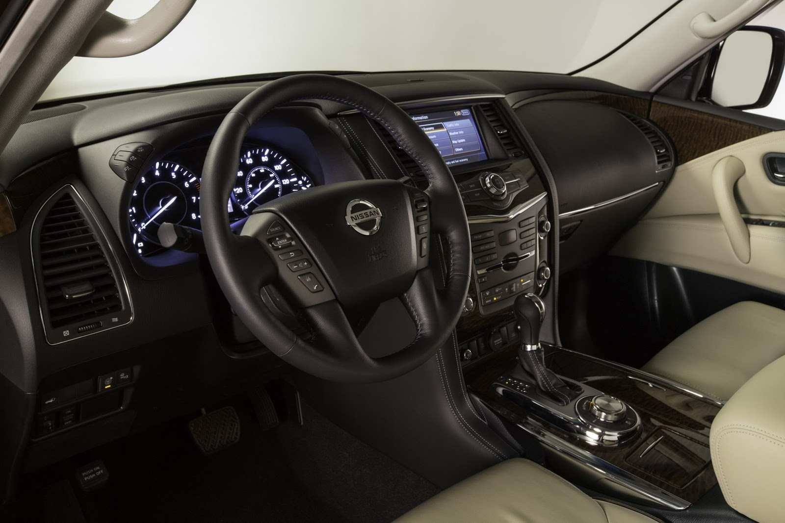 50 Gallery of 2019 Nissan Titan Interior Redesign for 2019 Nissan Titan Interior