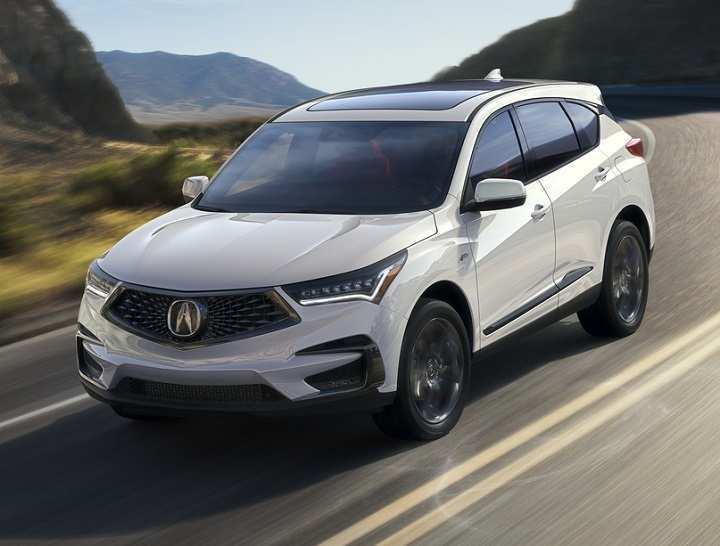 50 Gallery of New 2019 Acura V6 Turbo First Drive Price Performance And Review Configurations by New 2019 Acura V6 Turbo First Drive Price Performance And Review