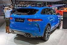 50 Gallery of New 2019 Jaguar I Pace Wiki Review Specs And Release Date Performance and New Engine by New 2019 Jaguar I Pace Wiki Review Specs And Release Date