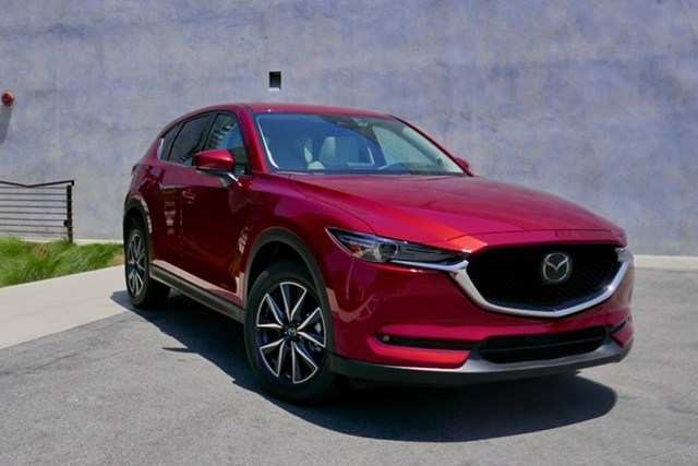 50 Gallery of New Mazda Kodo 2019 Release Date Picture for New Mazda Kodo 2019 Release Date