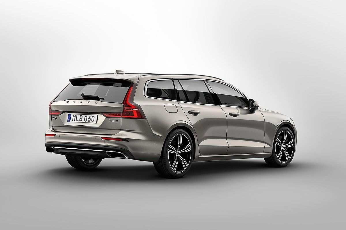50 Gallery of New Volvo Neuheiten 2019 First Drive Pricing for New Volvo Neuheiten 2019 First Drive