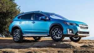50 Gallery of Subaru 2019 Crosstrek Hybrid Price And Release Date Specs for Subaru 2019 Crosstrek Hybrid Price And Release Date