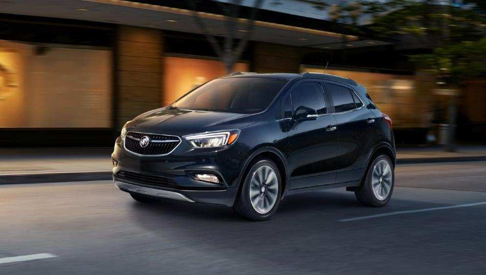 50 Gallery of The Buick Encore 2019 New Review Review for The Buick Encore 2019 New Review