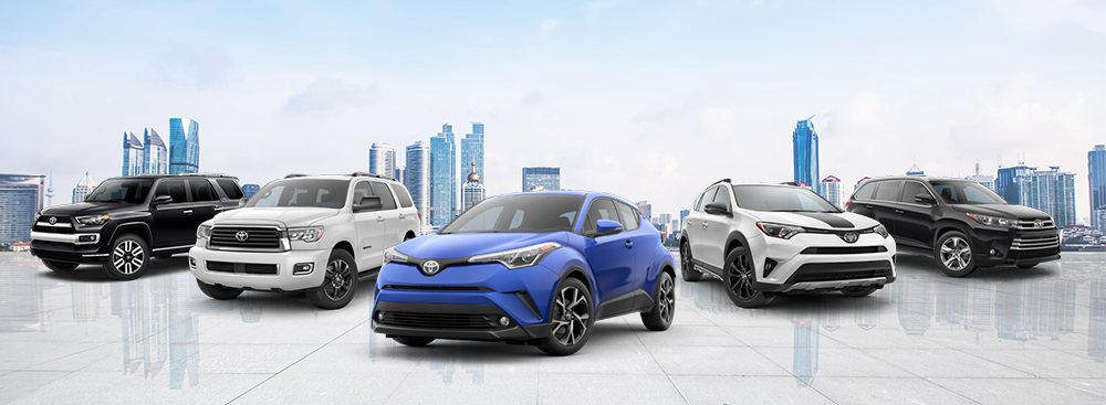 50 Gallery of Toyota 2019 Lineup Exterior and Interior for Toyota 2019 Lineup