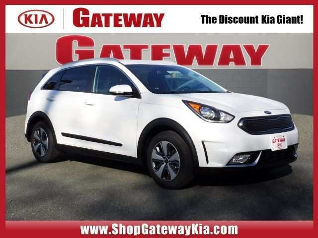 50 Great Best Kia 2019 Hybrid Review Exterior and Interior for Best Kia 2019 Hybrid Review