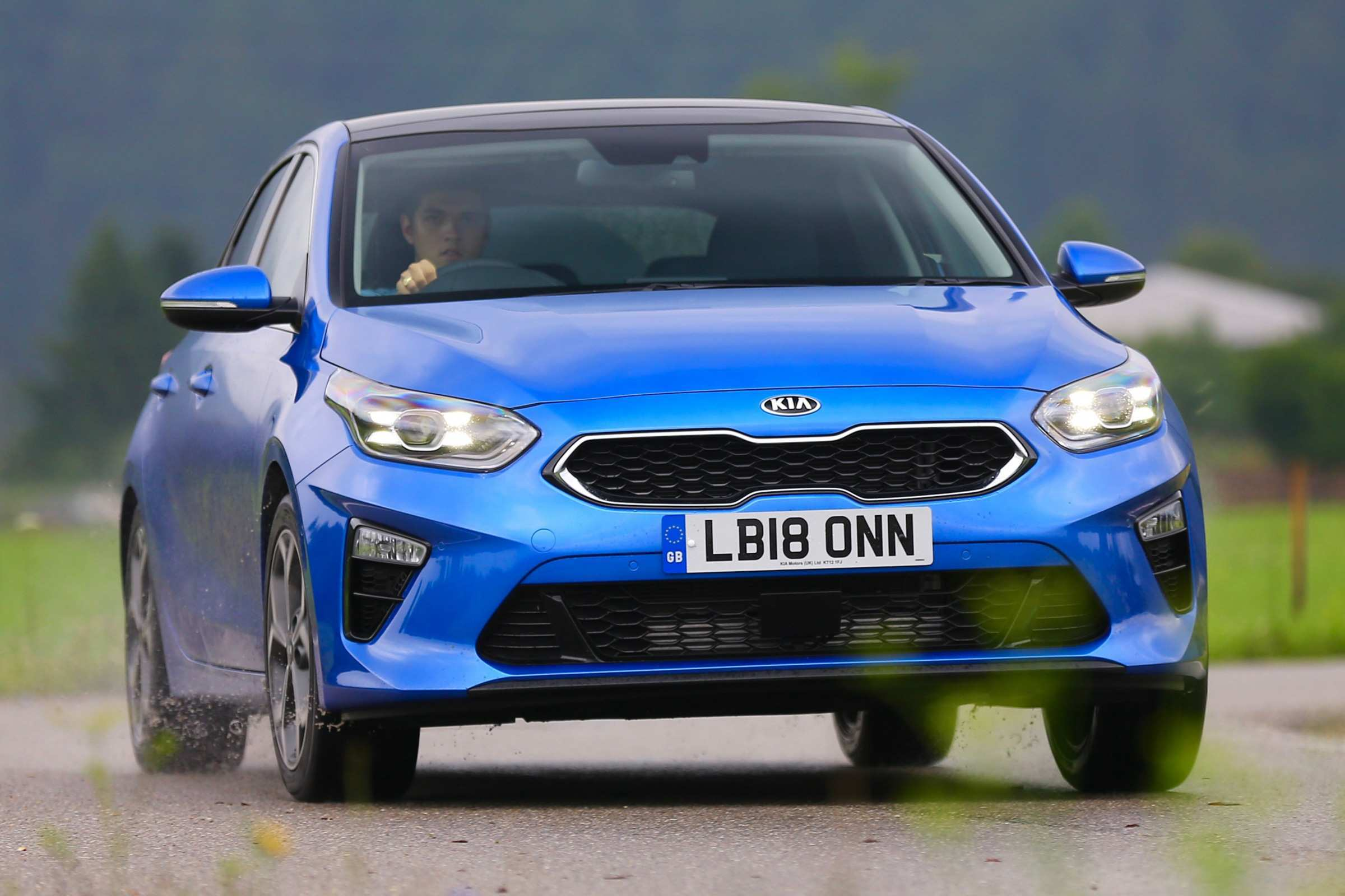 50 Great Best Kia Ceed 2019 Youtube New Review Redesign for Best Kia Ceed 2019 Youtube New Review