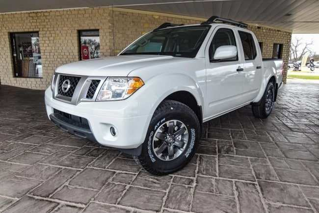 50 Great New 2019 Nissan Frontier Pro 4X Release Date Price And Review Interior by New 2019 Nissan Frontier Pro 4X Release Date Price And Review