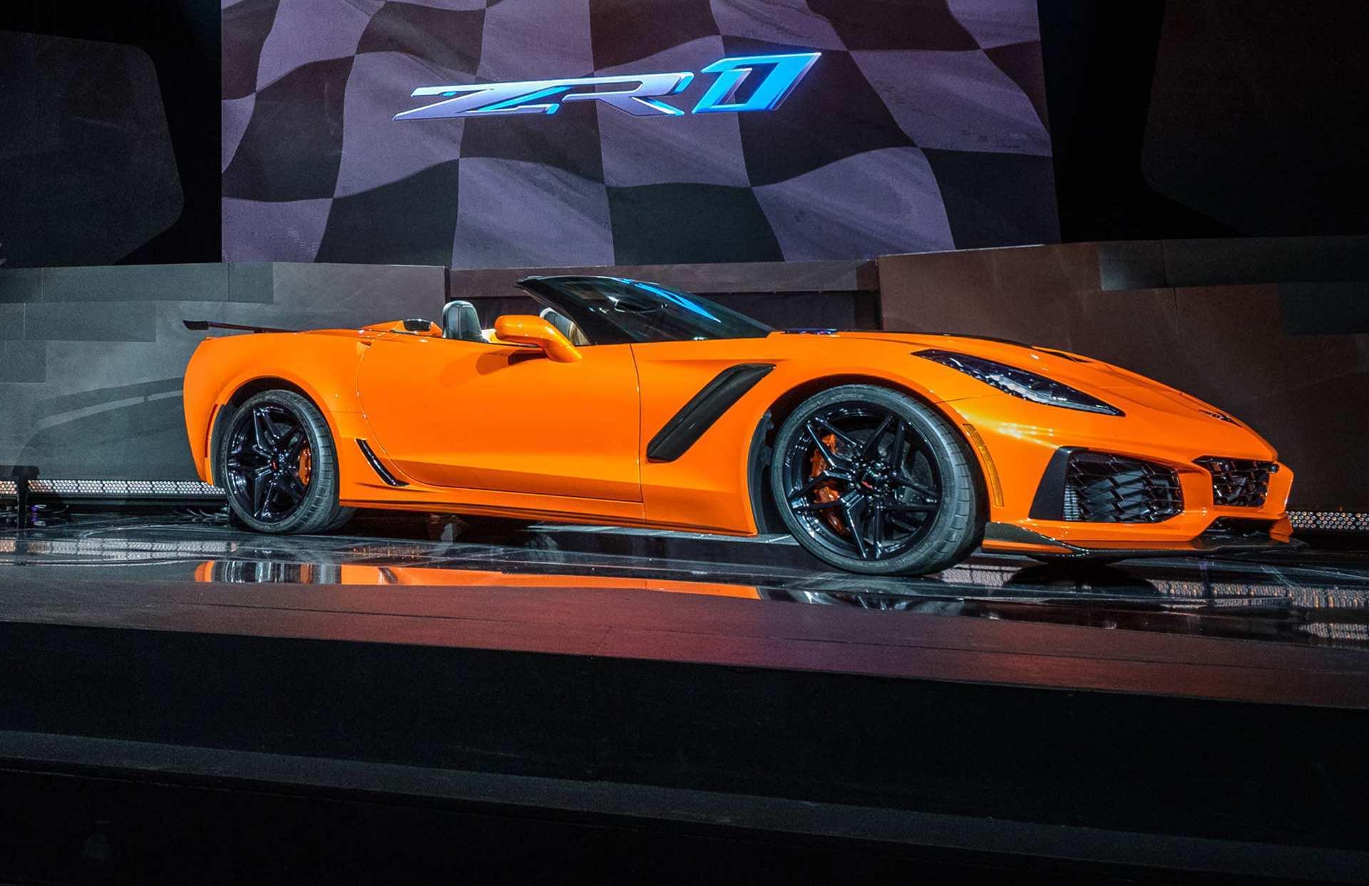 50 Great New Chevrolet Corvette Zr1 2019 Spy Shoot Reviews by New Chevrolet Corvette Zr1 2019 Spy Shoot