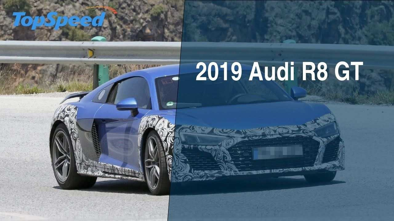 50 Great The Audi Le Mans 2019 Release Specs And Review Exterior for The Audi Le Mans 2019 Release Specs And Review