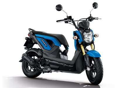 50 Great The Honda Zoomer X 2019 Redesign And Price First Drive with The Honda Zoomer X 2019 Redesign And Price
