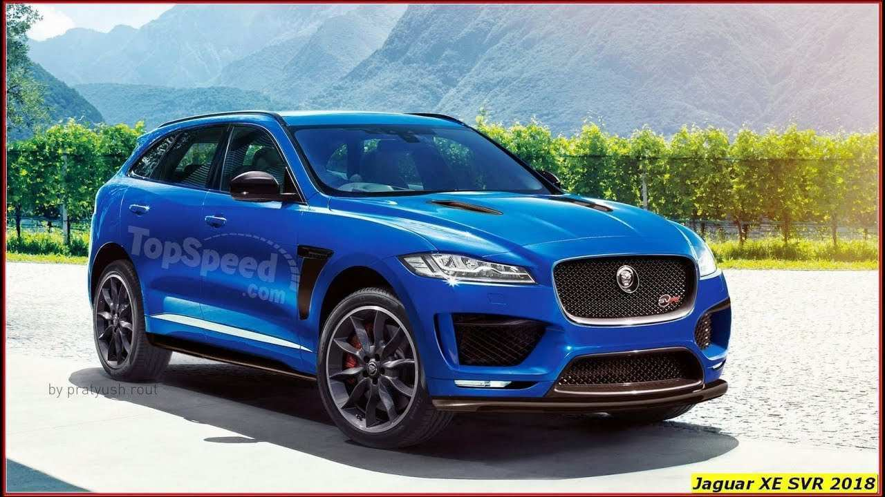50 New 2019 Jaguar Xe Svr Wallpaper for 2019 Jaguar Xe Svr
