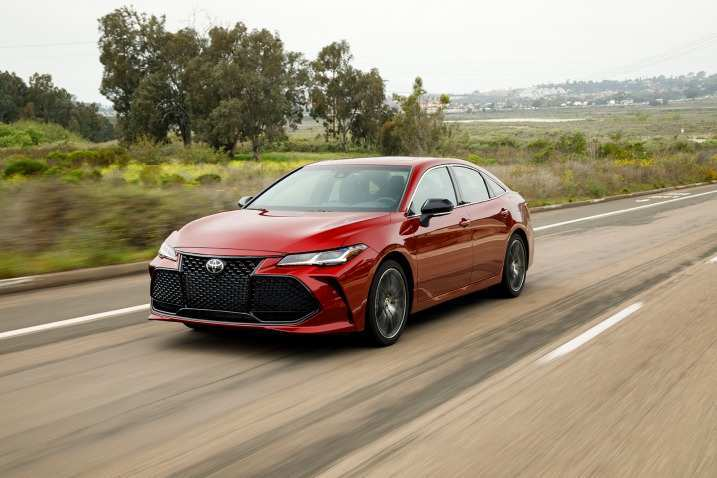 50 New Best Avalon Toyota 2019 Interior Concept Style with Best Avalon Toyota 2019 Interior Concept