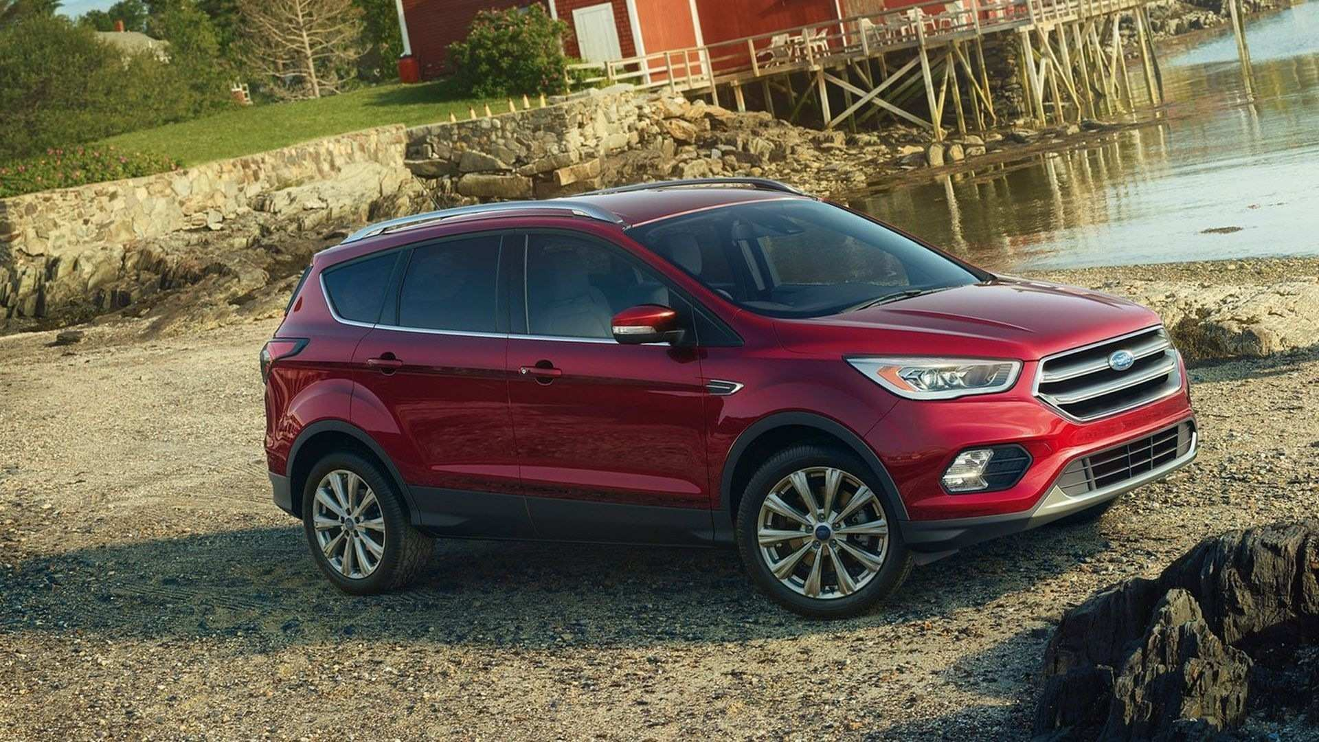 50 New Best Ford Kuga 2019 Review And Release Date Interior with Best Ford Kuga 2019 Review And Release Date