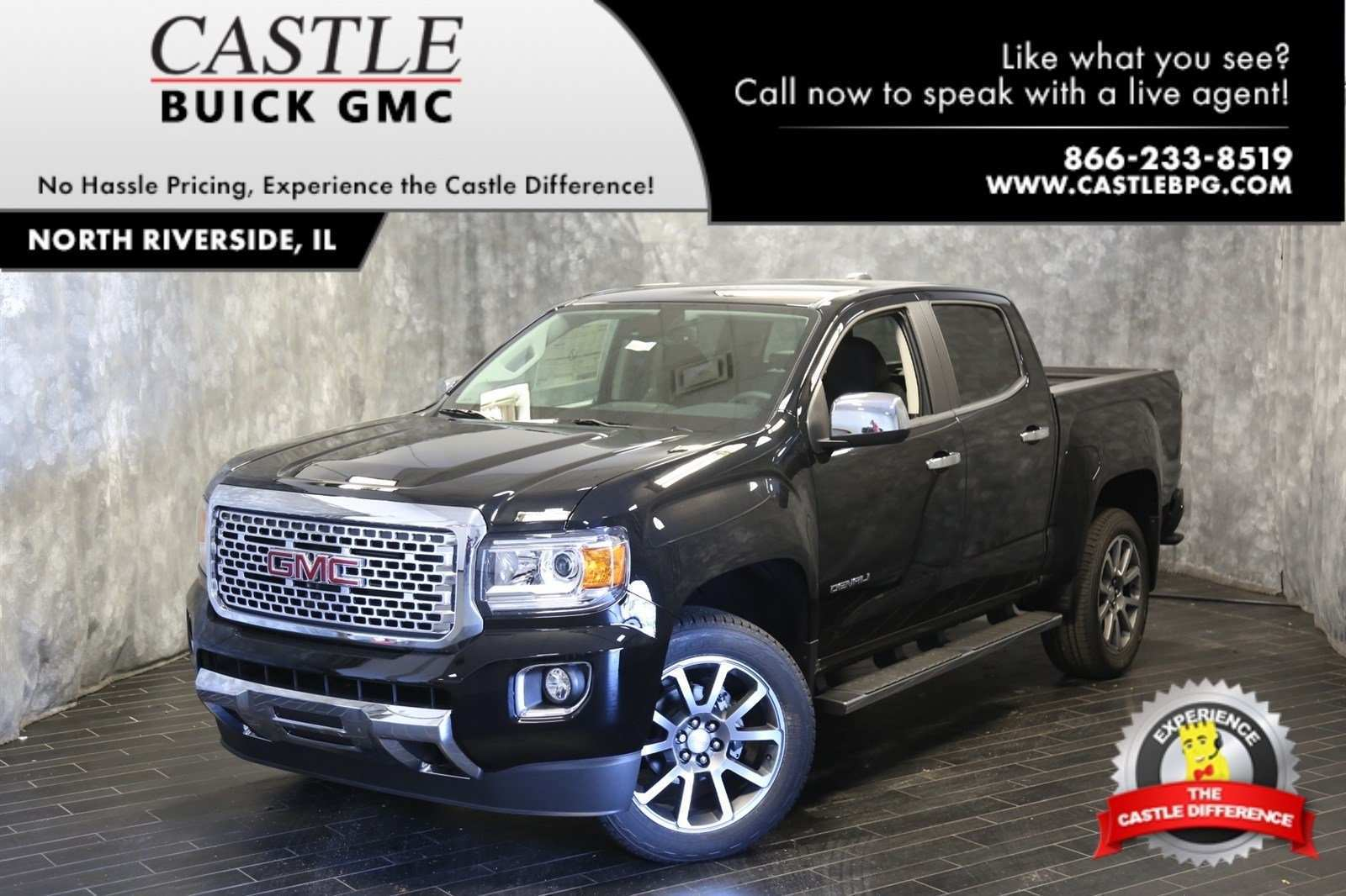 50 New Best Gmc 2019 Canyon Release Date Exterior Performance with Best Gmc 2019 Canyon Release Date Exterior