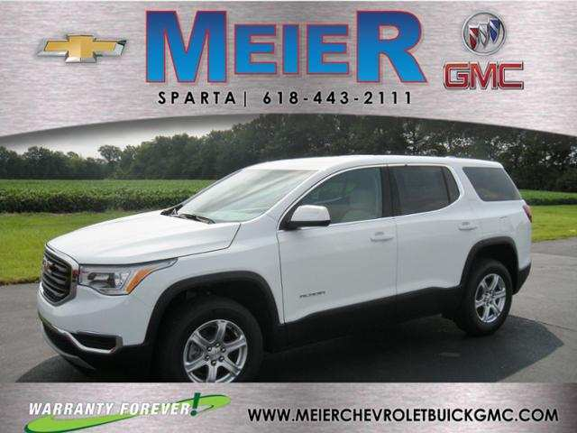 50 New Gmc 2019 Acadia Price And Release Date First Drive with Gmc 2019 Acadia Price And Release Date