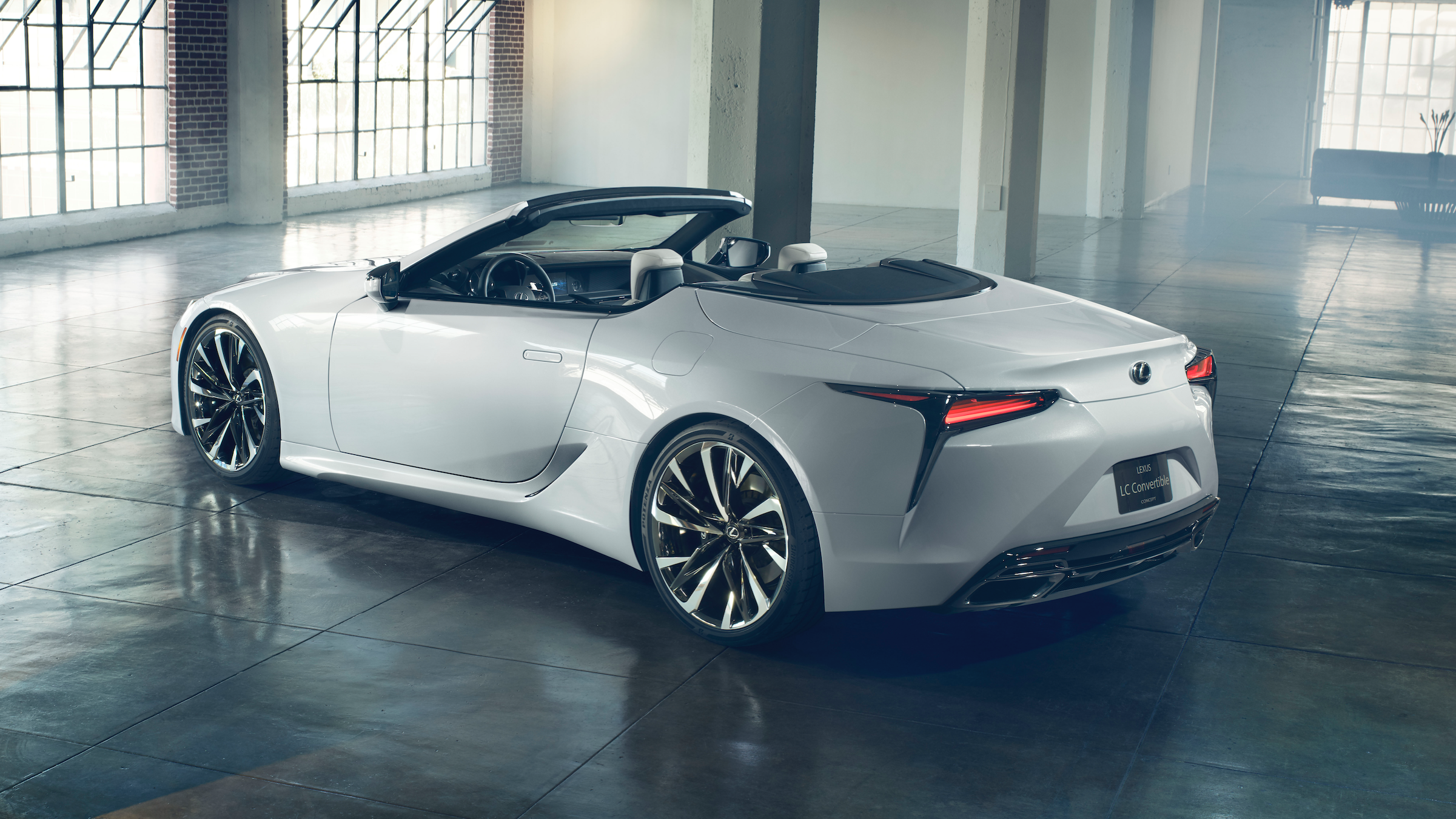 50 New Lc Lexus 2019 Overview with Lc Lexus 2019