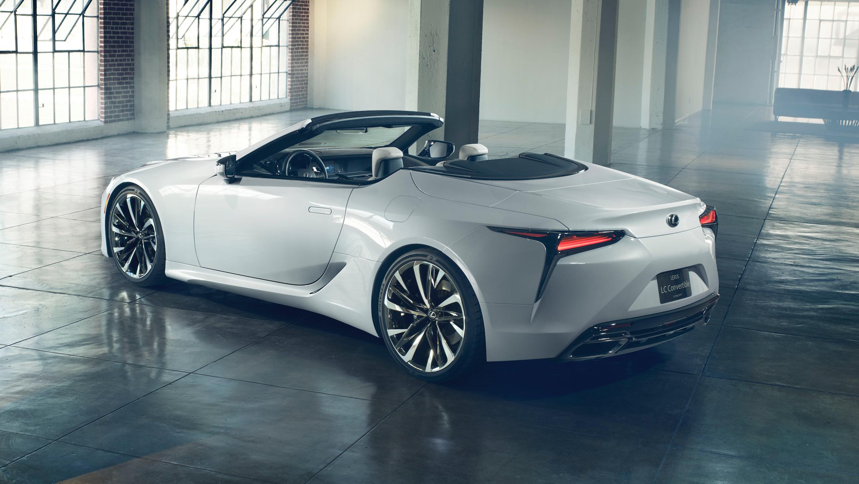 50 New Lc Lexus 2019 Overview with Lc Lexus 2019