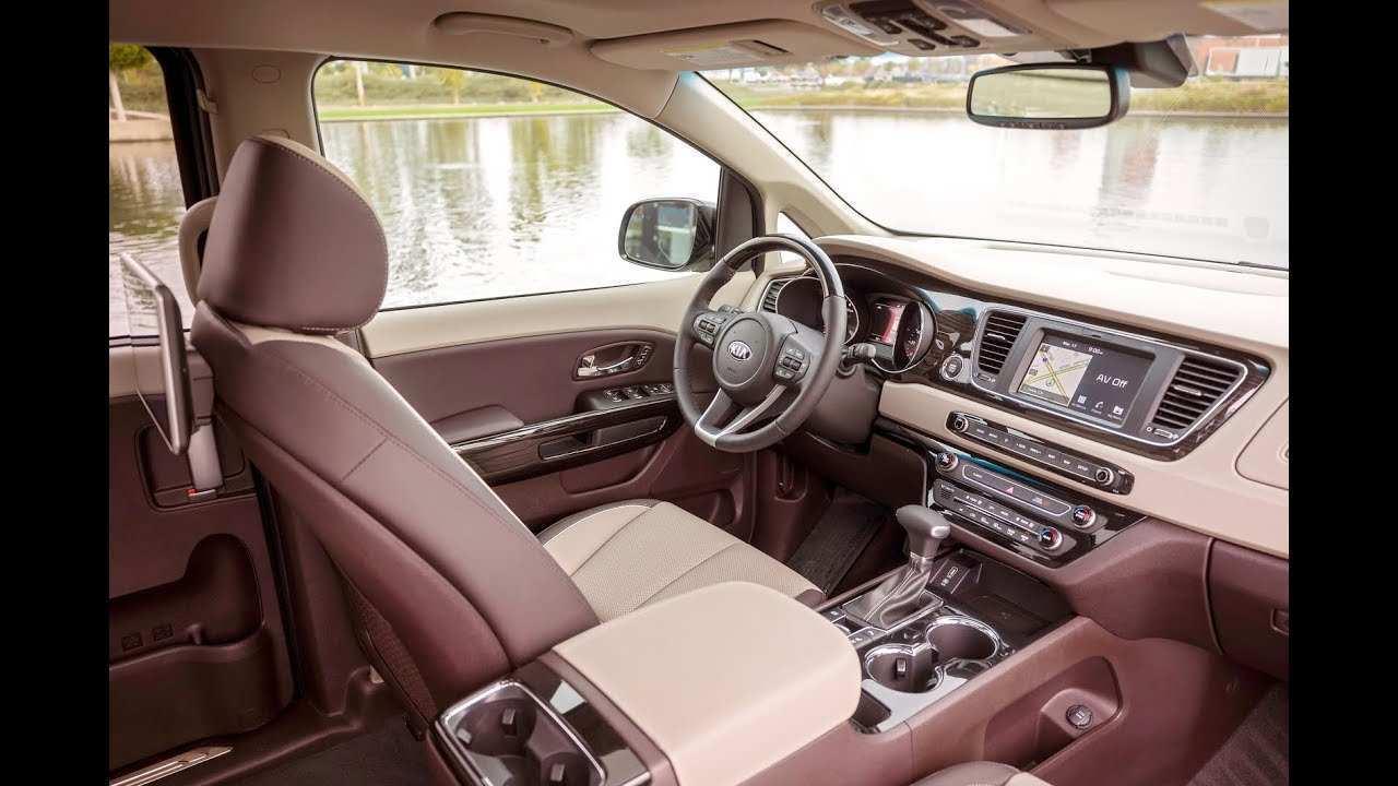 50 New New Minivan Kia 2019 Concept Prices by New Minivan Kia 2019 Concept