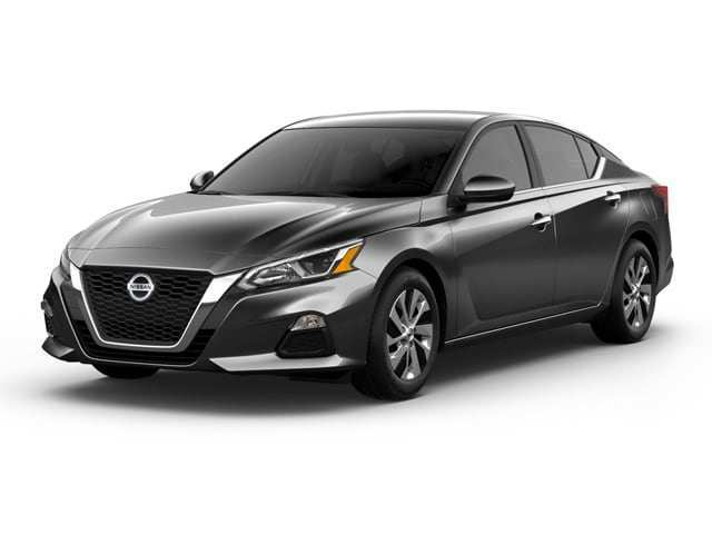 50 New Nissan Altima 2019 Exterior with Nissan Altima 2019