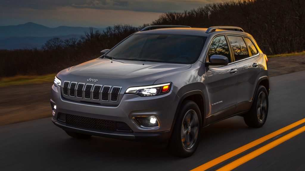 50 New The Jeep Cherokee Latitude Plus 2019 Release Date Concept with The Jeep Cherokee Latitude Plus 2019 Release Date