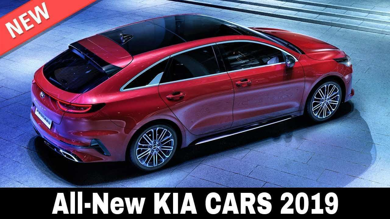 50 New The Kia Models 2019 Picture First Drive by The Kia Models 2019 Picture