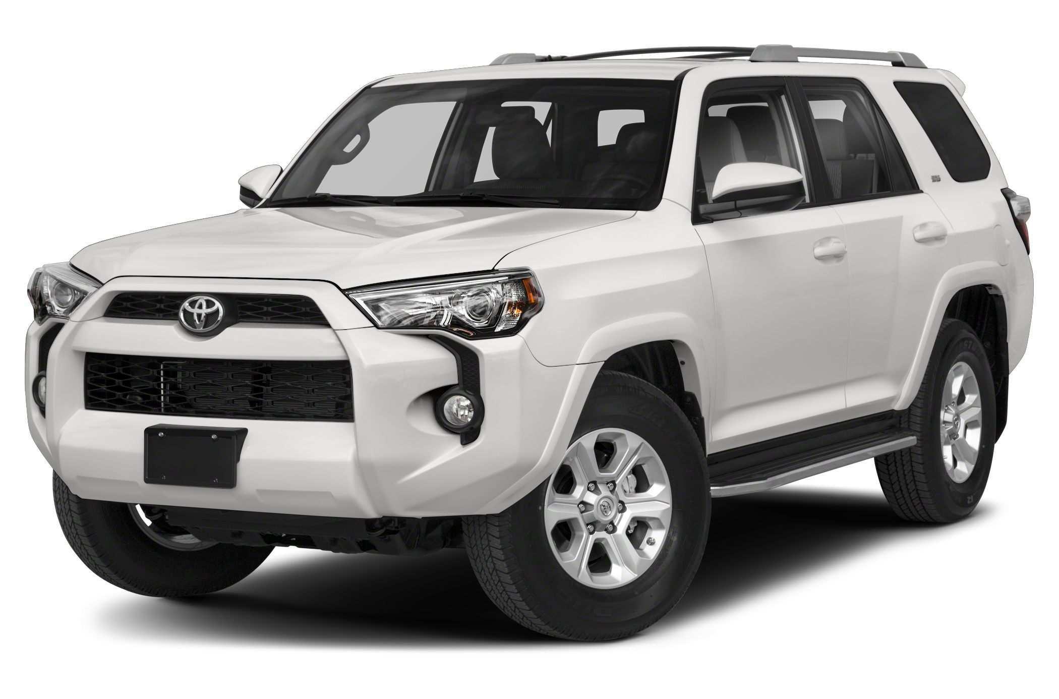 50 New Toyota 2019 Forerunner Reviews for Toyota 2019 Forerunner