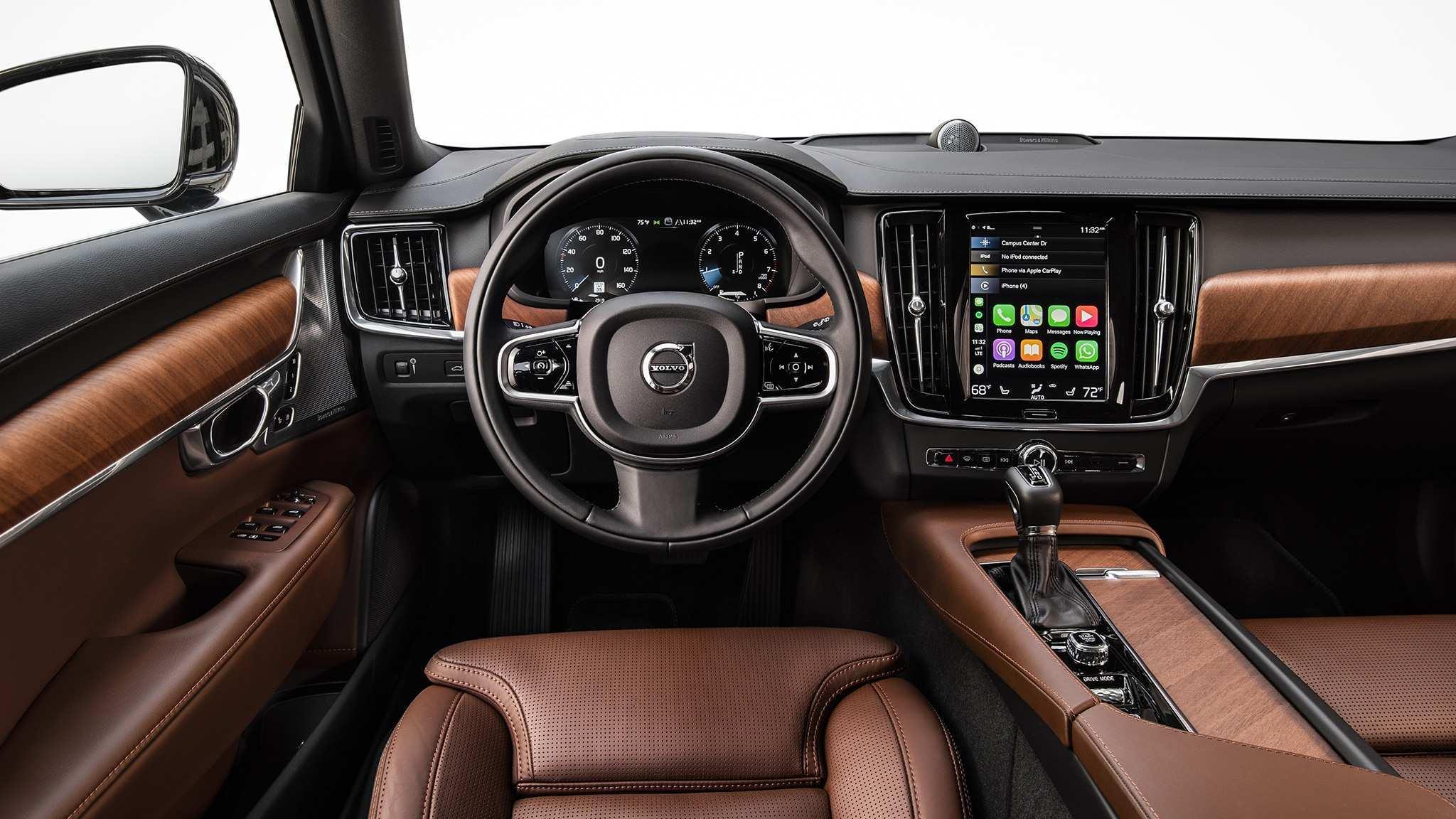 50 New V90 Volvo 2019 Images with V90 Volvo 2019