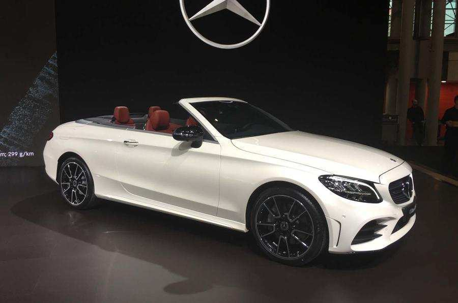 50 The 2019 Mercedes C Class Facelift Price Release by 2019 Mercedes C Class Facelift Price