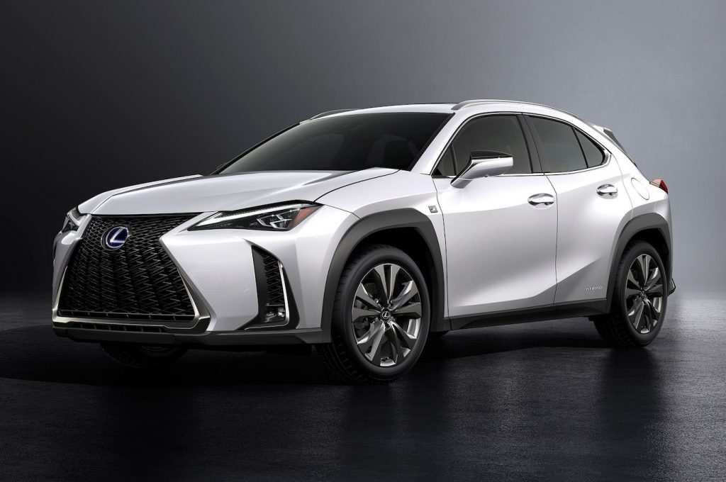 50 The Lexus Van 2019 Specs And Review Style with Lexus Van 2019 Specs And Review