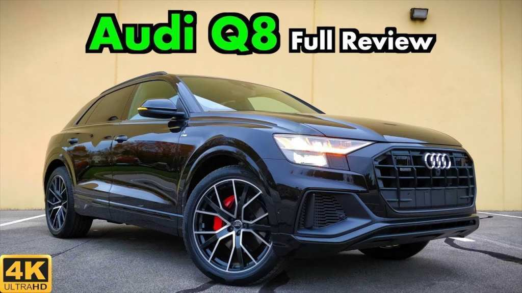 50 The New Audi Q7 2019 Youtube Spesification Images for New Audi Q7 2019 Youtube Spesification