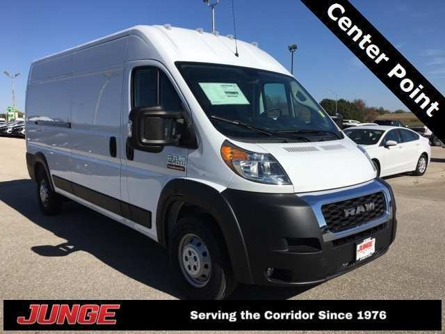 50 The New Dodge Promaster 2019 New Engine First Drive for New Dodge Promaster 2019 New Engine