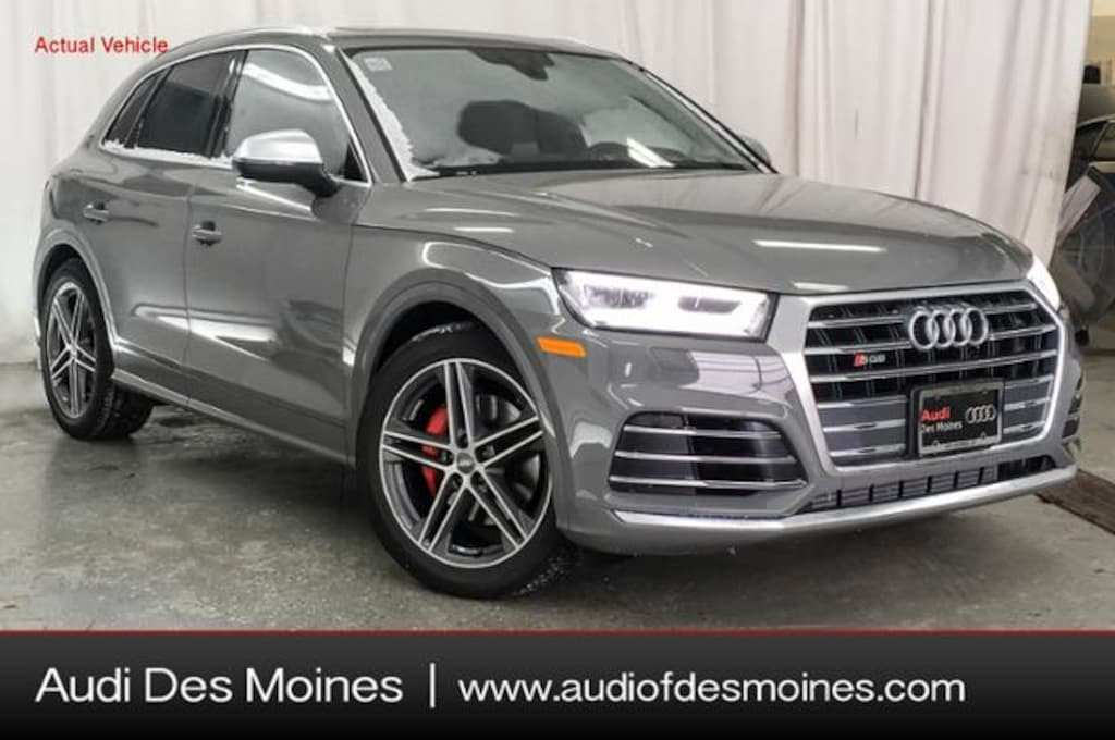 50 The New Sq5 Audi 2019 Picture Reviews with New Sq5 Audi 2019 Picture