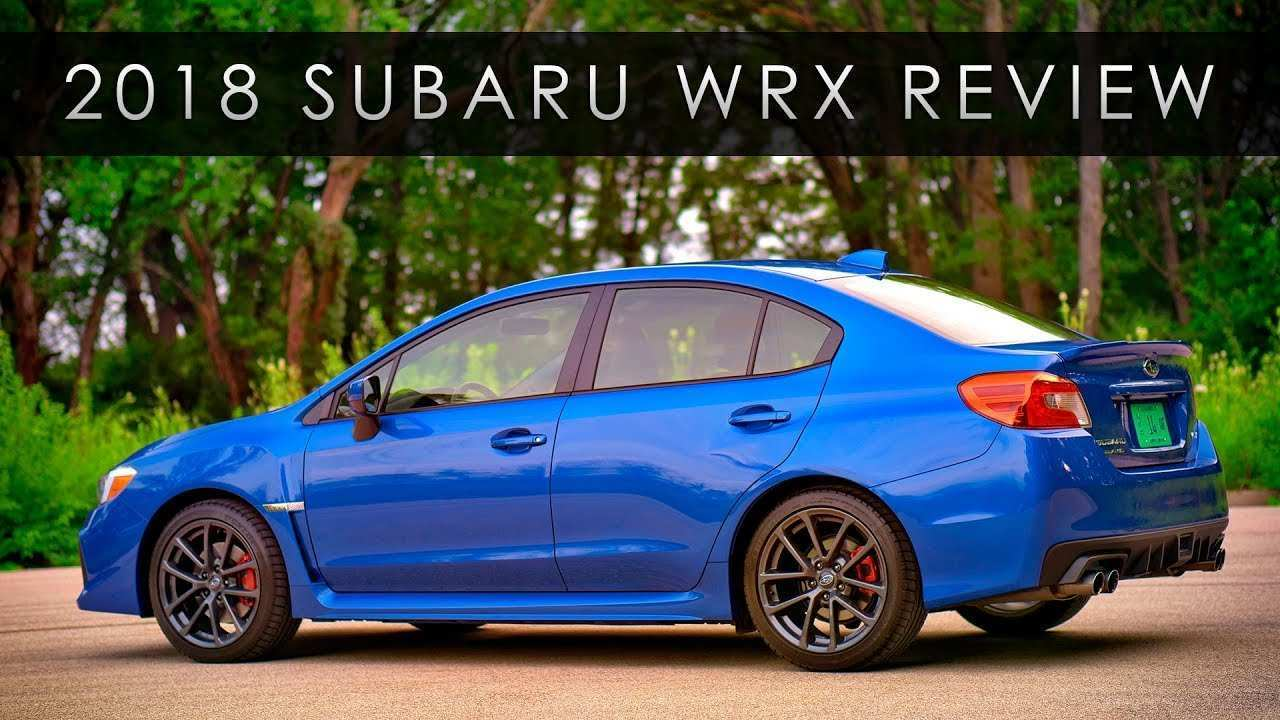 50 The New Subaru Sti 2019 Youtube Review Picture for New Subaru Sti 2019 Youtube Review