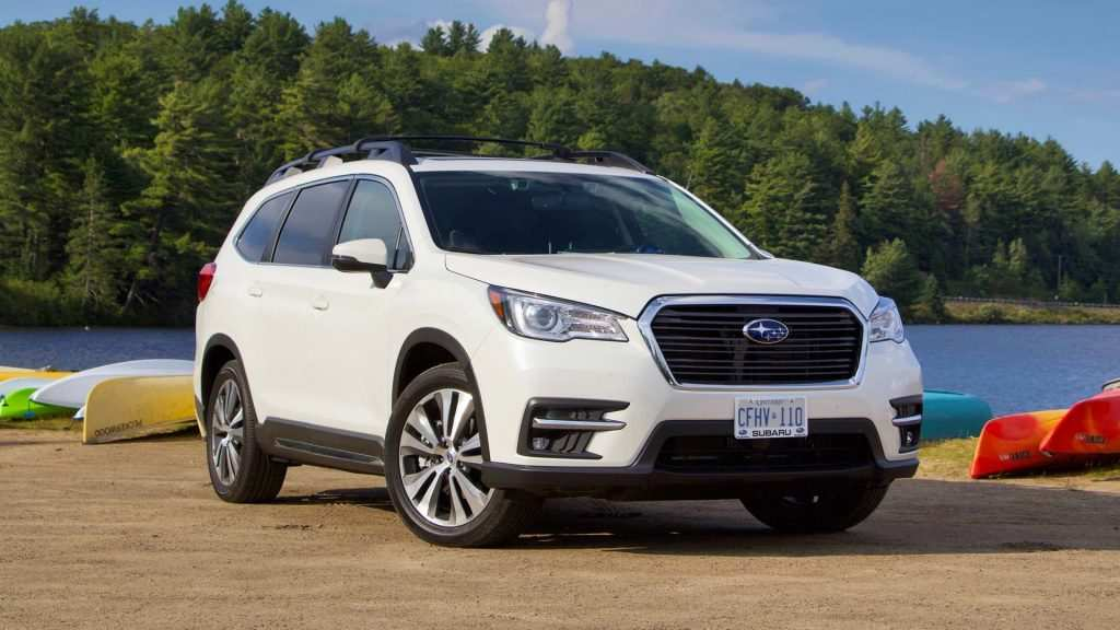50 The Subaru Forester 2019 Green Spy Shoot Exterior and Interior for Subaru Forester 2019 Green Spy Shoot