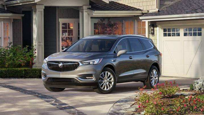 50 The The 2019 Buick Enclave Wheelbase Review Images by The 2019 Buick Enclave Wheelbase Review