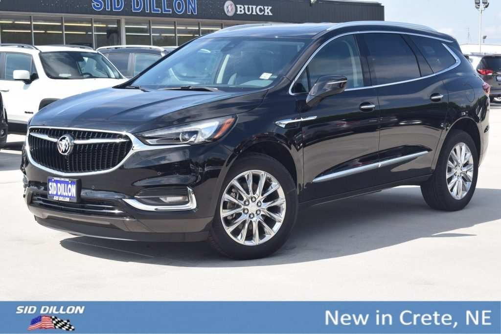 50 The The 2019 Buick Enclave Wheelbase Review Pictures by The 2019 Buick Enclave Wheelbase Review