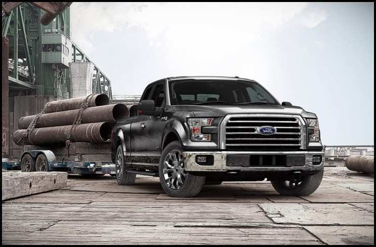 50 The The F150 Ford 2019 Price And Release Date Wallpaper with The F150 Ford 2019 Price And Release Date