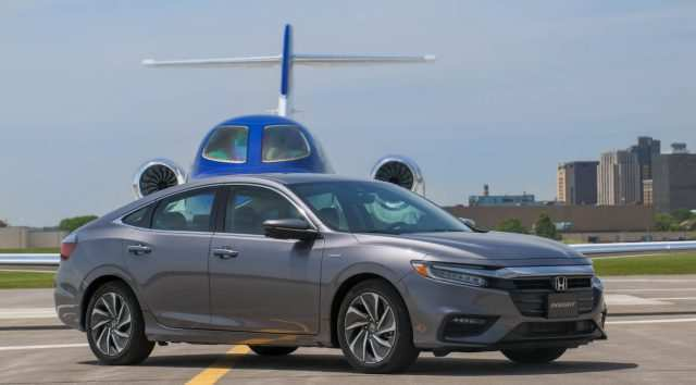 50 The The Honda 2019 Insight Review Specs Images by The Honda 2019 Insight Review Specs