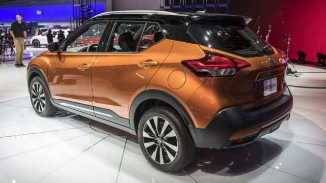 51 All New 2019 Nissan Kicks Review Price And Release Date Spesification with 2019 Nissan Kicks Review Price And Release Date