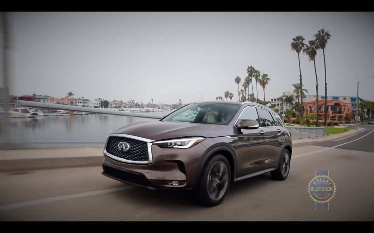 51 All New Best 2019 Infiniti Qx50 Kbb Review Price for Best 2019 Infiniti Qx50 Kbb Review