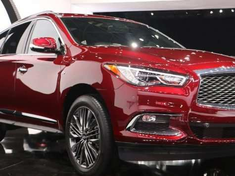 51 All New New 2019 Infiniti Qx60 Apple Carplay Release Date And Specs Ratings for New 2019 Infiniti Qx60 Apple Carplay Release Date And Specs