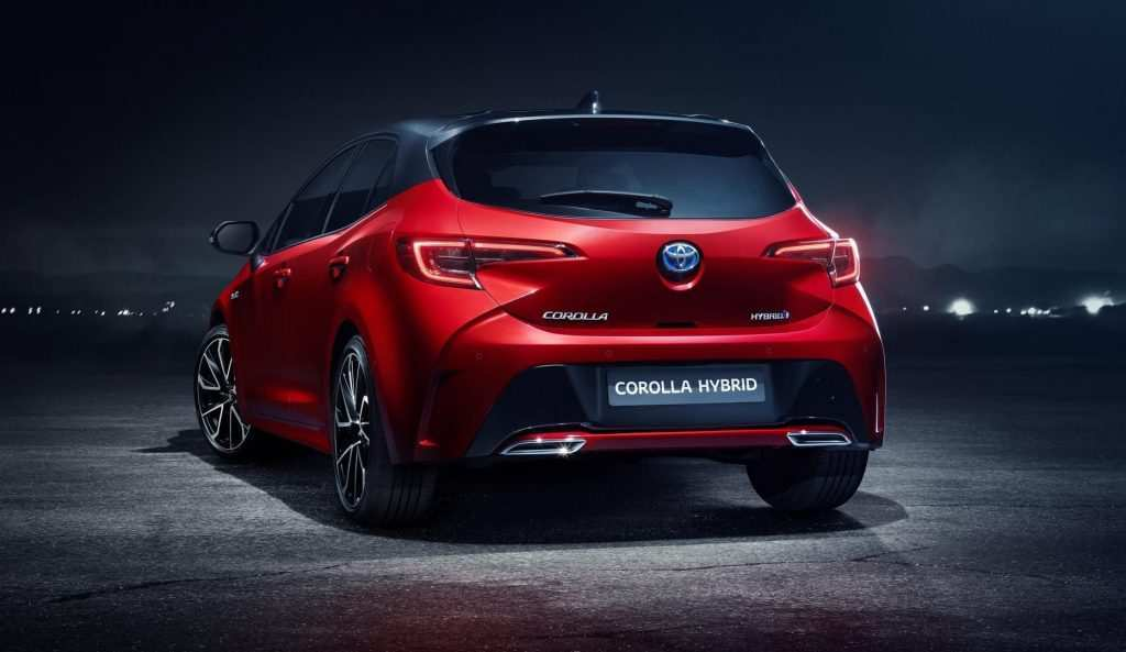 51 All New The New Toyota 2019 Models Review Specs And Release Date Configurations for The New Toyota 2019 Models Review Specs And Release Date