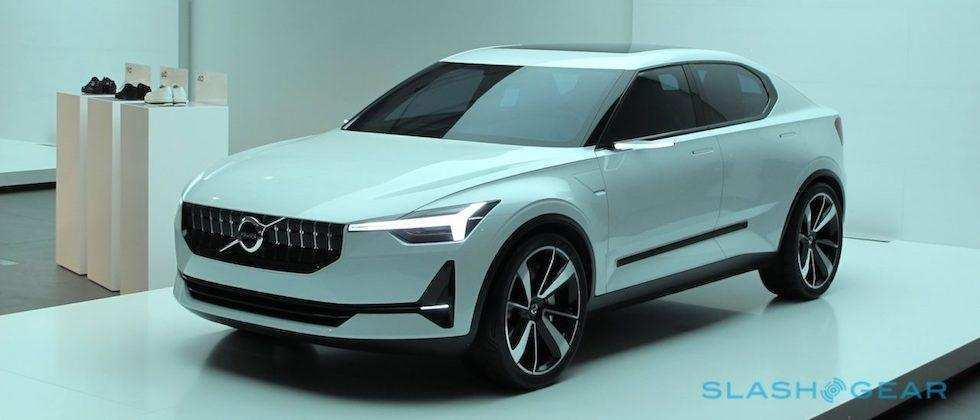 51 Best Review Electric Volvo 2019 Spesification by Electric Volvo 2019