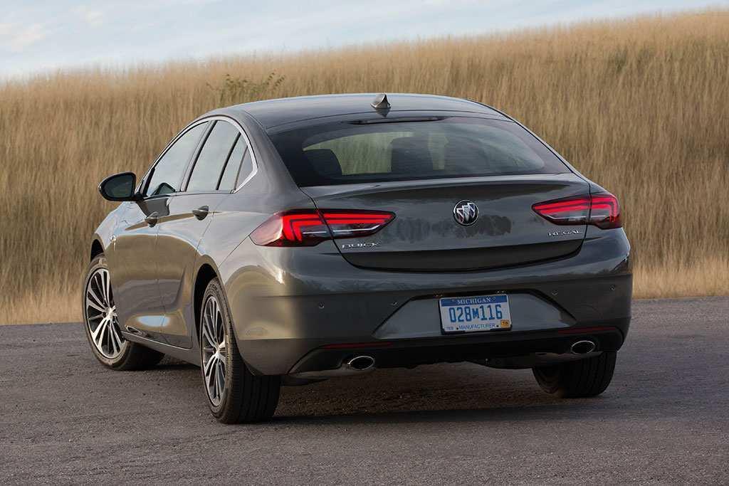 51 Best Review New 2019 Buick Regal Hatchback Concept Redesign And Review Specs and Review for New 2019 Buick Regal Hatchback Concept Redesign And Review