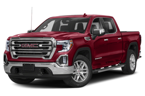 51 Best Review New 2019 Gmc Sierra Vs Silverado Review Specs And Release Date Review for New 2019 Gmc Sierra Vs Silverado Review Specs And Release Date